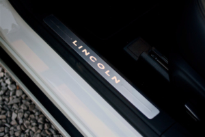 Lincoln LED Sill Plate